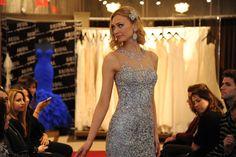 Stephen Yearick Bridal & Evening Wear Fashion Show http://www.bridalreflections.com/blog/stephen-yearick-bridal-evening-wear-fashion-show