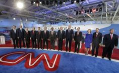 Fact checking the second round of GOP debates - The Washington Post