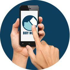 Buy a home warranty online!