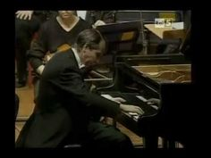 Liszt: Piano Concerto n.2 - Mikhail Pletnev