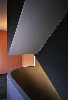 Keimfarben - Les Couleurs Suisse Polychromie Le Corbusier Farben