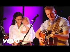 Music video by Joey+Rory performing If I Needed You. (C) 2014 Farmhouse Recordings