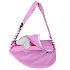Carry your dog in style with the PetEgo Pooch Pouch Dog Carrier. For dogs 13 pounds or less. Pet Travel, Travel Bag, Pet Sling, Dog Purse, Dog Car Seats, Cat Carrier, Girl Closet, Small Dogs, Dog Cat