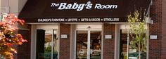 The Baby's Room - Rogers, Arkansas