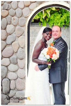 Francisco & Shurraine – Wedding in Villa Caletas, Costa Rica