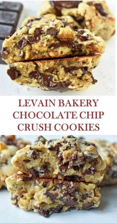 chocolate chip cookies CHOCOLATE CHIP COOKIES Levain Bakery The Best Chocolate Chip Walnut Cookies. The Famous Levain Bakery Chocolate Chip Cookie recipe that everyone goes crazy Bakery Chocolate Chip Cookie Recipe, Bakery Cookies Recipe, Levain Cookie Recipe, Levain Cookies, Walnut Cookie Recipes, Chocolate Chip Walnut Cookies, Butter Pecan Cookies, Cinnamon Roll Cookies, Bakery Recipes