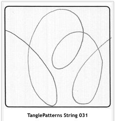 "This String is shared by CZT and ""Zen Quilting Workbook"" author Pat Ferguson for your creative enjoyment. Optical Illusions Drawings, Illusion Drawings, Doodle Art Drawing, Zen Doodle, Doodle Patterns, Zentangle Patterns, Shrink Art, Doodles Zentangles, Rug Hooking"