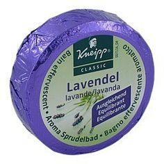 -in USA- Kneipp Lavender bath salt -