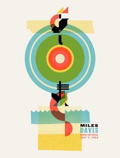 Miles Runs The Voodoo Down / Dan Ibarra
