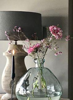 Filipino Interior Design, Interior Styling, Interior Decorating, Plantar, Bottles And Jars, Home Staging, Wabi Sabi, Rustic Decor, Planting Flowers