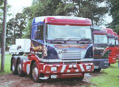 Big Rig Trucks, Old Trucks, Classic Trucks, Diving, Transportation, 1960s, British, Vehicles, World