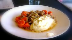 "Karelian stew, ""karjalanpaisti"" in Finnish, is a traditional Finnish dish and it orginates from the region of Karelia."