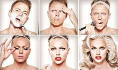 Infamous drag queens reveal what the art means to them