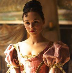 "Emma Pierson - ""Little Dorrit"" (TV, 2008) - Costume designer : Barbara Kidd"