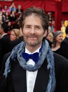James Horner...One of my favorite film composers. Titanic, Braveheart, Apollo 13, Avatar, and many more. RIP, plane crash 2015