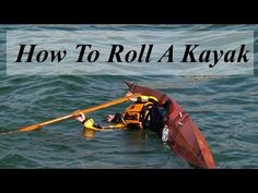 how to roll a kayak the complete package, greenland rolling tutorial Kayak Camping, Canoe And Kayak, Kayak Fishing, Sea Kayak, Camping List, Kayak Pictures, Surfing Pictures, Kayaks, Canoes