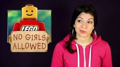 Toy Ads and Learning Gender | Feminist Frequency