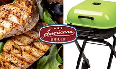 The cure for a case of the Monday's...Grilling with Americana Grills! 🍗🔥🍗🔥🍗🔥 #americanagrills #grillingseason 🍗🔥🍗🔥🍗🔥 Greek Chicken, Grills, The Cure, Turkey, Meat, Food, Turkey Country, Essen, Meals