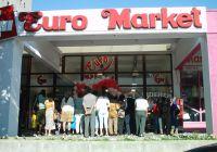Supermarket Euro Market, Râmnicu Vâlcea - mai 2012
