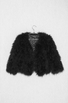 Carolina Fur Jacket