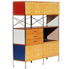 Eames Storage units ESU, (1950)