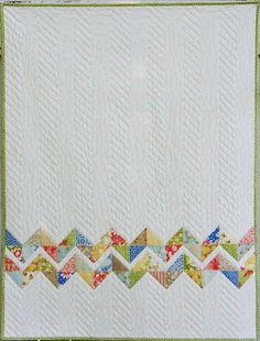 Ahhh...Quilting: Older Quilts 28 charm squares plus yardage to make a quick baby quilt...