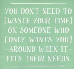 Dont waste your time!