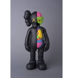 More KAWS Companion Open Edition available at Galerie Perrotin!