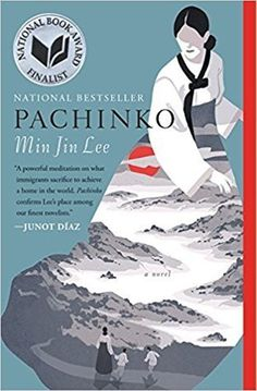 "Read ""Pachinko (National Book Award Finalist)"" by Min Jin Lee available from Rakuten Kobo. **A New York Times Top Ten Book of the Year and National Book Award finalist, Pachinko is an ""extraordinary epic"" of fou. Top Ten Books, Great Books, Books To Read, My Books, Book Club Books, Book Lists, The Book, Book Clubs, Book Bar"