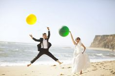 Real wedding: Julie + Allen
