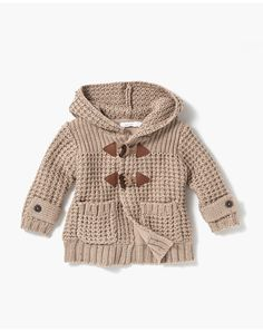 Discover thousands of images about Bass 10 O-I Fashion Sewing, Kids Fashion, Baby Cardigan, Knitting Designs, Baby Knitting, Baby Dress, Mantel, Crochet Projects, Doll Clothes