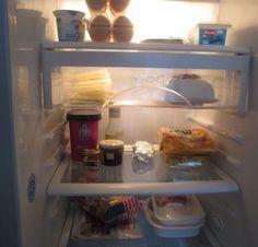 Come mangiare sano ? Mangiare meglio, salute e benessere per tutti con la pulizia del frigorifero, ecco come fare