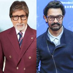 It will be Amitabh Bachchan vs Aamir Khan at the Film Festival of Melbourne 2017 #FansnStars