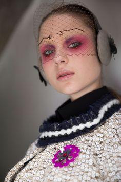 Antonio Ortega | Couture Fall 2016