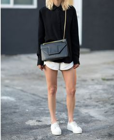 Black is best #style #accessories #fashion #summertrends #styletips