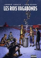 Rois vagabonds (Les) / Vance & Burr / Vertige Graphic