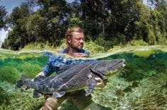 Amazônia Selvagem de Richard Rasmussen - Uma Aventura na Floresta pelas Lentes de Marcio Lis , de Richard Rasmussen e Marcio Lisa.