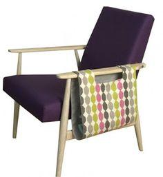 4 fotele z PRL, które musisz znać!   Conchita Home