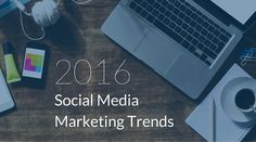 Have a look at some major #Online #marketing #trends for 2016.