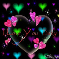 i love you baby Animated Pictures for Sharing Daddy I Love You, Good Night I Love You, Love You Gif, Dont Love Me, My True Love, My Love, Love Heart Images, I Love You Pictures, Beautiful Love Pictures