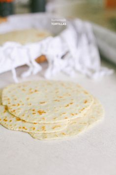 Homemade Tortillas  Read more - http://www.stylemepretty.com/living/2013/06/21/homemade-tortillas/