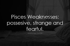 strange and fearful.. lets not even get into the possessive thing.