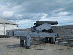 Fort Henry, Kingston, Ontario by asylumbythelake.com, via Flickr