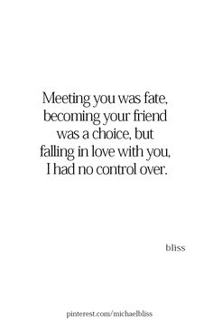 We fell hard! Soulmate Love Quotes, Love Quotes For Him, Quotes To Live By, Falling In Love Quotes, Mood Quotes, Life Quotes, Meaningful Quotes, Inspirational Quotes, Under Your Spell