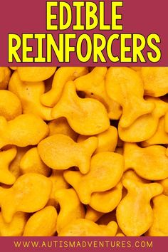 Thinking about trying out edible reinforcers in the classroom? Check out this post to learn when to implement, who benefits from them, and how to fade these reinforcers successfully in the classroom. Click the pin to read more! Tricky Questions, This Or That Questions, Calm Down Kit, Work Folders, Token Economy, Center Rotations, How To Fade, Voice Levels, Food Policy