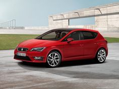 SEAT Leon - modelul pilon al marcii, e gata de lansare. In Romania, la inceputul lui 2013.