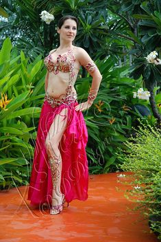 Belly Dance Outfit, Belly Dance Costumes, Dance Outfits, Sexy Outfits, Belly Dancers, Burlesque, Dance Wear, Blazer Suit, Photo S