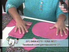 Must make!-Wallett - Video Tutorial from Brasil