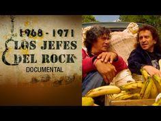 Documental 1968-1971. Los Jefes del Rock.