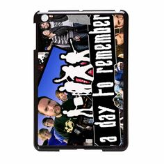 A Day To Remember three iPad Mini Case